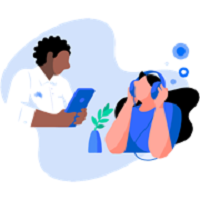 Connect with a hearing specialist